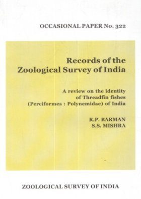 A Review on the Identity of Threadfin Fishes (Perciformes: Polynemidae) of India