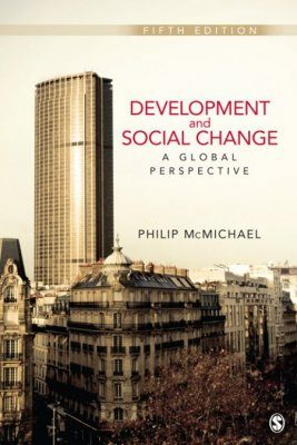 Development and Social Change