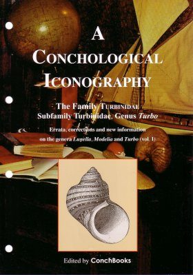 A Conchological Iconography: The Family Turbinidae, Volume 3