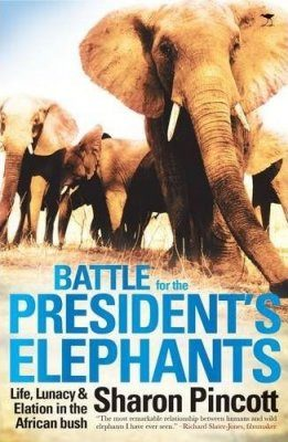 Battle for the President's Elephants