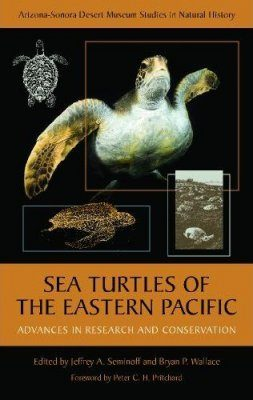 Sea Turtles of the Eastern Pacific