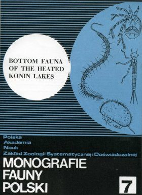 Bottom Fauna of the Heated Konin Lakes