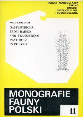 Gastrotricha from Raised and Transitional Peat Bogs in Poland