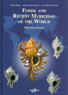 Fossil and Recent Muricidae of the World