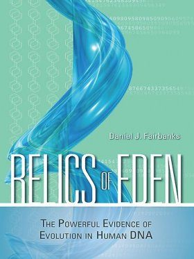 The Relics of Eden
