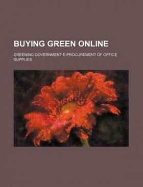 Buying Green Online