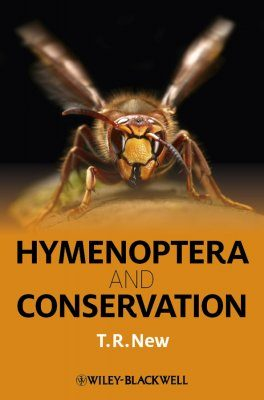 Hymenoptera and Conservation
