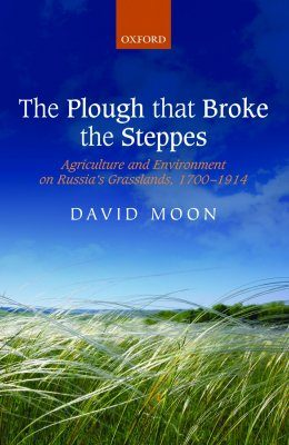 The Plough that Broke the Steppes
