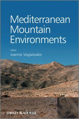 Mediterranean Mountain Environments