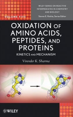 Oxidation of Amino Acids, Peptides, and Proteins