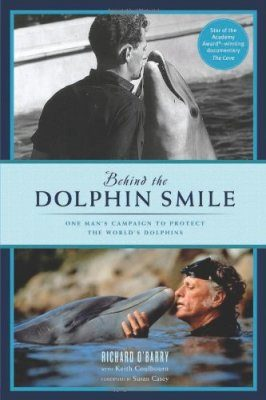 Behind the Dolphin Smile