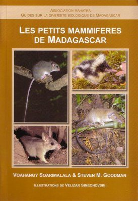 Les Petits Mammifères de Madagascar [The Small Mammals of Madagascar]