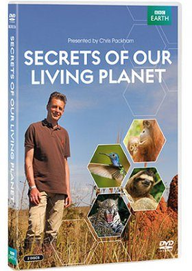 Secrets of Our Living Planet (Region 2)