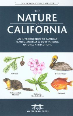 The Nature of California