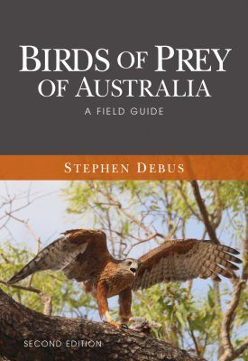 Birds of Prey of Australia