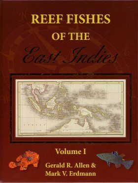 Reef Fishes of the East Indies (3-Volume Set)