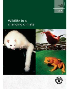 Wildlife in a Changing Climate