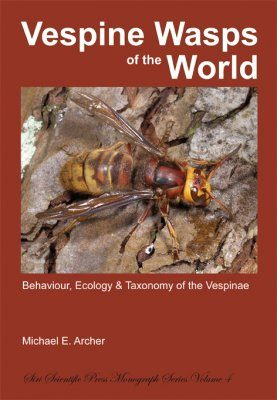 Vespine Wasps of the World