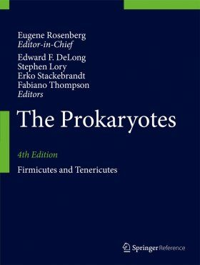 The Prokaryotes, Volume 7