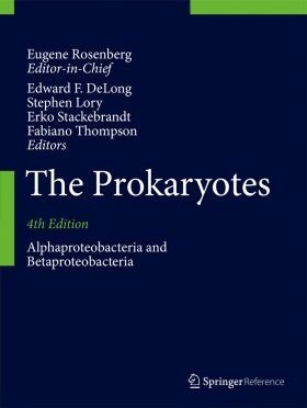 The Prokaryotes, Volume 8