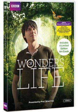 Wonders of Life - DVD (Region 2 & 4)