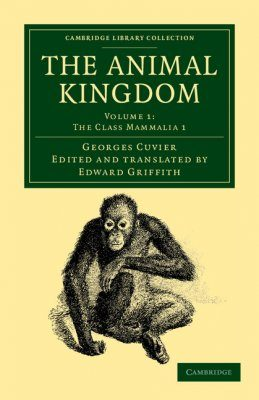The Animal Kingdom, Volume 1