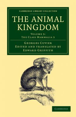 The Animal Kingdom, Volume 3