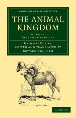 The Animal Kingdom, Volume 4