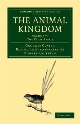 The Animal Kingdom, Volume 7