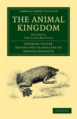 The Animal Kingdom, Volume 9