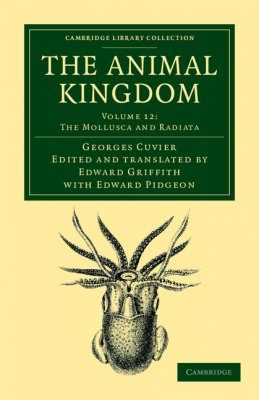 The Animal Kingdom, Volume 12