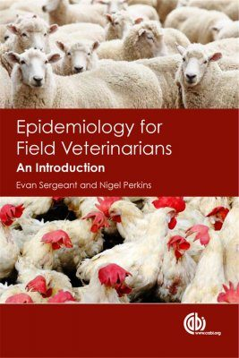 Epidemiology for Field Veterinarians