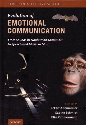 Evolution of Emotional Communication