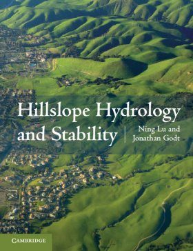 Hillslope Hydrology and Stability