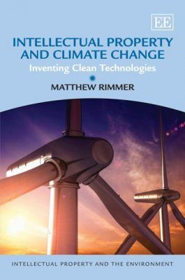 Intellectual Property and Climate Change