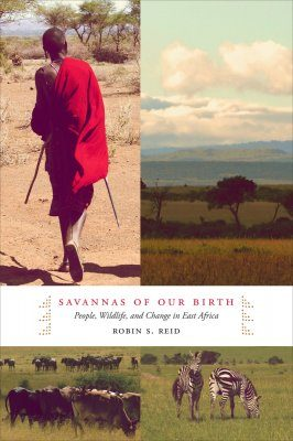 Savannas of Our Birth