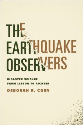 The Earthquake Observers