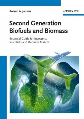 Second Generation Biofuels and Biomass