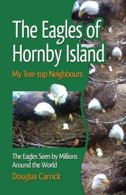Eagles of Hornby Island