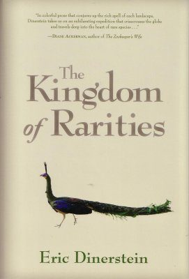 The Kingdom of Rarities