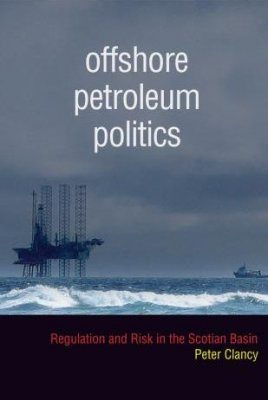 Offshore Petroleum Politics