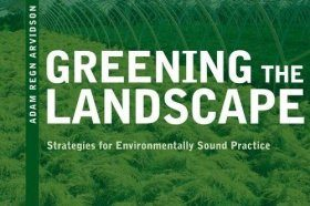 Greening the Landscape