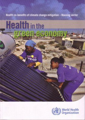 Health in the Green Economy