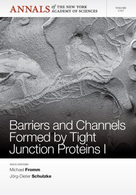 Barriers and Channels Formed by Tight Junction Proteins I