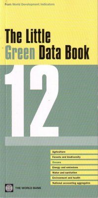 The Little Green Data Book 2012