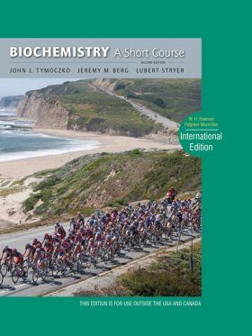Biochemistry: A Short Course (International Edition)