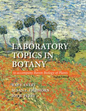 Laboratory Topics in Botany