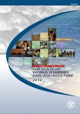 The State of World Fisheries and Aquaculture 2012 [English]