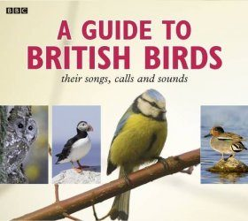 A Guide to British Birds Box Set (4CD)