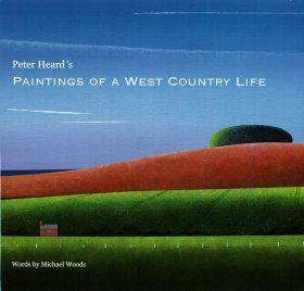 Peter Heard's Paintings of a West Country Life